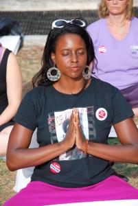 michelle meditation