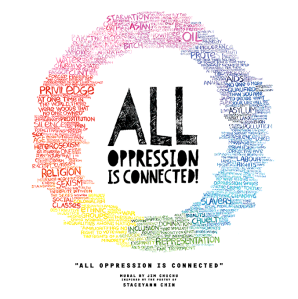 oppressionisconnected